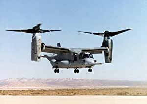 NEW RAY 26113 1/72 Bell Boeing V-22 Osprey by NEW RAY
