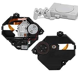 Topiky Kompatibler Ersatz für die PS1 KSM-440AEM-Spielekonsole