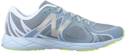 New Balance W1400v3 Women's Laufschuhe Grey/White