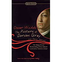 [The Picture of Dorian Gray and Three Stories] (By: Oscar Wilde) [published: March, 2007]
