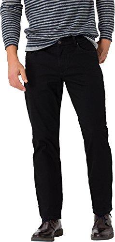 Brax Herren Straight Jeans Bx_cooper Denim Black Black