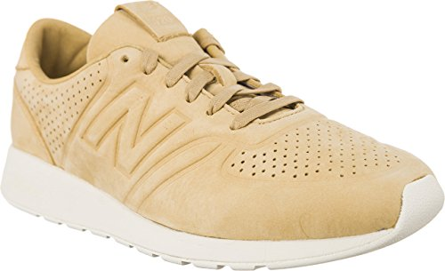 New Balance , Sneakers Basses homme Beige