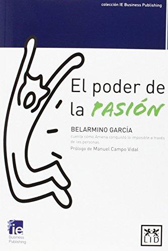 El poder de la pasión