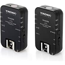 Yongnuo YN-622 N Wireless i-TTL Flash Trigger For Nikon Camera