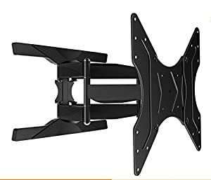TBQING 23'-46'-inch HD LED TV thin TV cantilever LCD TV bracket