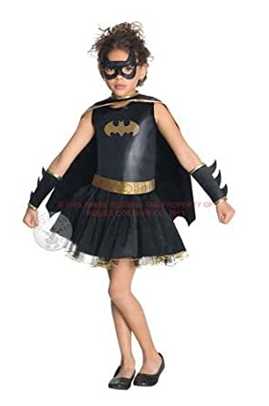 Batgirl Licensed Costume, Small