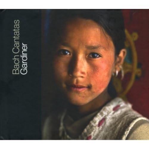 Was Gott tut, das ist wohlgetan, BWV 98: Aria: Hort, ihr Augen, auf zu weinen! (Soprano)