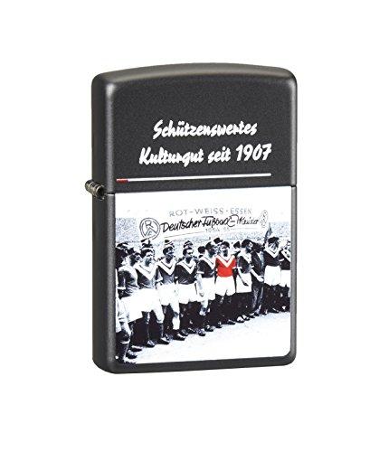 zippo-271826-rouge-blanc-manger-rwe-culture-dm-1955-equipage-noir-mat