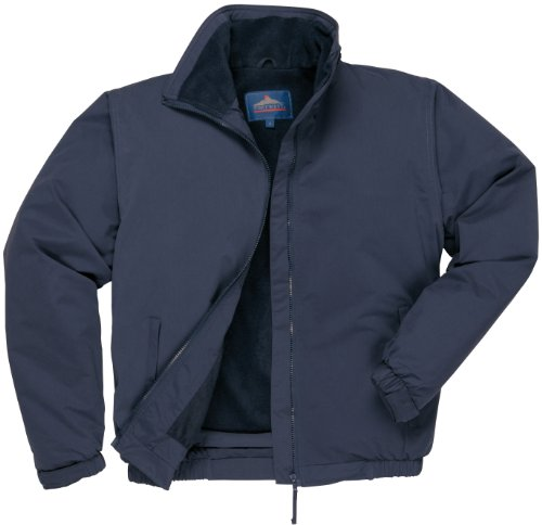Portwest Workwear Moray Bomber Jacket - S538 - EU / UK Navy