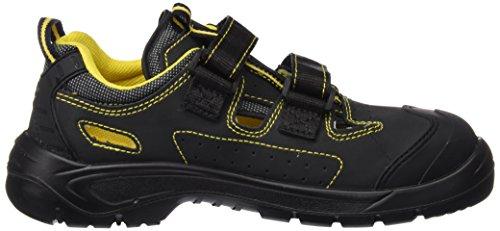 Portwest Workwear Compositelite ESD Tagus Sandal S1P - FC04 - EU / UK Schwarz