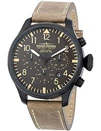 Thunderbirds TB1076-01 - Reloj , correa de cuero