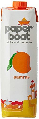Paper Boat Juice, Aamras, 1l