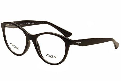 Vogue VO2988 C53 Schwarz - Silber