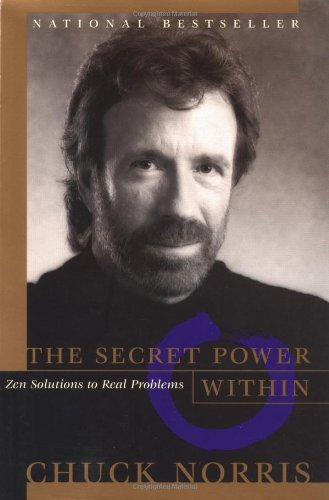 The Secret Power Within (Hors Catalogue)