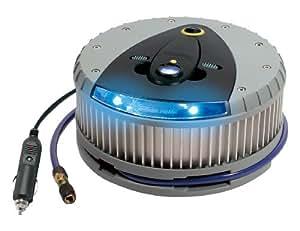 Michelin 009521 Compresseur 12 V à Manomètre Externe