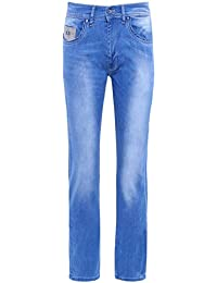 La Martina Hommes jeans coupe slim fit damian Denim