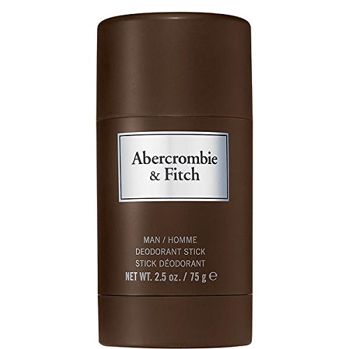 Abercrombie & Fitch First Instinct Deodorant Stick, 75g