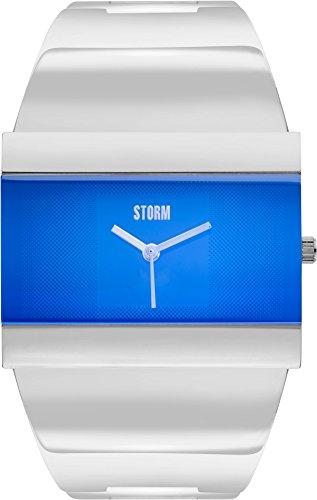 Storm Damenuhr STARLETTI LAZER BLUE 47313/LB