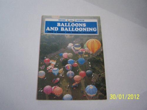 Balloons and Ballooning (Shire album) por John A. Baker