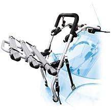 Peruzzo 650 Padova Portabicicletas Trasero de Aluminio para 2 Bicicletas