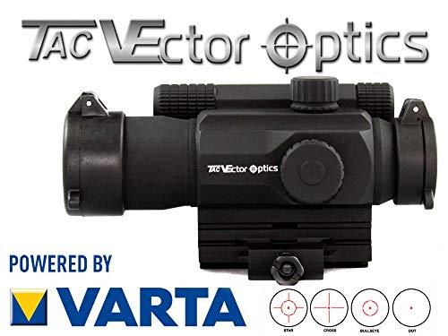 VECTOR OPTICS RedDot Rotpunkt Visier Tempest 1x35