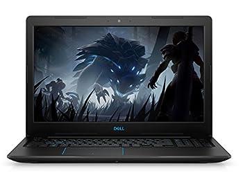 Dell Inspiron G3 17 17.3 Inch FHD Gaming Laptop (Intel Core i7-8750H, 8 GB RAM, 128 GB SSD + 1 TB HDD, Nvidia GeForce GTX 1060 6 GB, Windows 10)