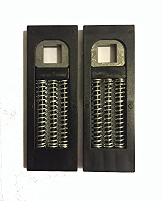 Hoppe Spring Cassette Door Handle Spring For Upvc Door Handles Heavy Duty (Pair)