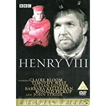 Henry VIII  - BBC Shakespeare Collection