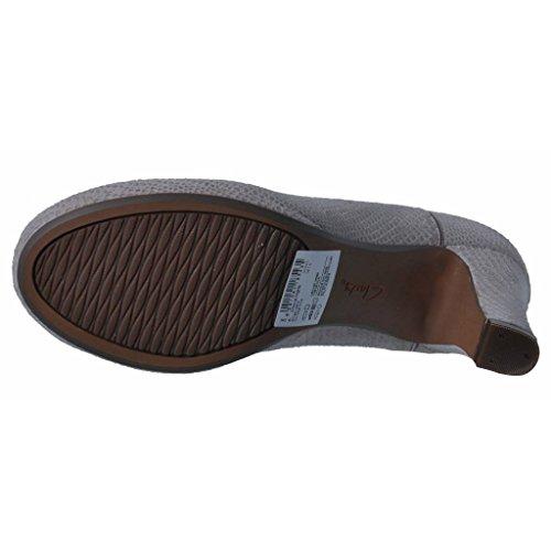 Clarks Talons Marque Couleur Hauts Beige Modèle Chaussures À gnFRwFH