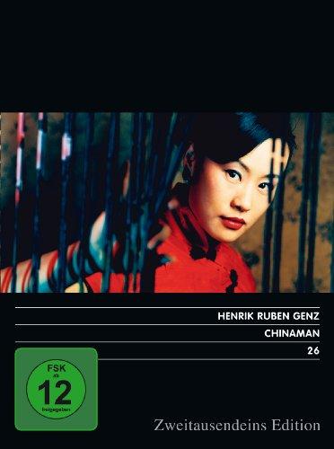 Chinaman. Zweitausendeins Edition Film 26