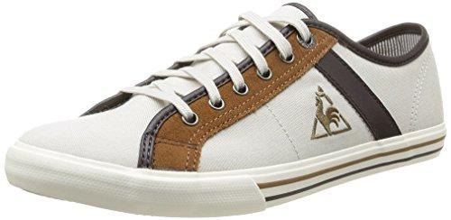Le Coq Sportif Saint Malo 2 Ii Tones Herren Sneaker Beige (Gray Morn)