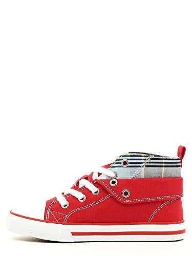 Chicco , Mädchen Sneaker Rosso