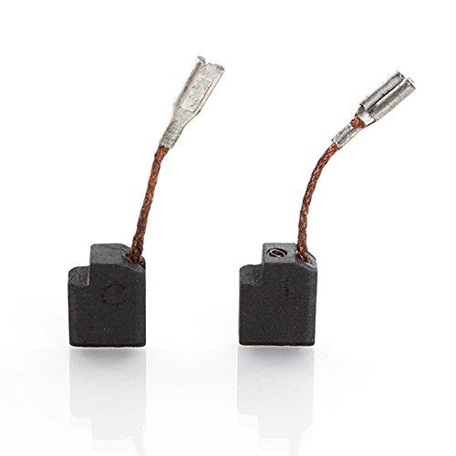 MASUNN Mini Cepillos De Carbón 2Pcs Para Dewalt