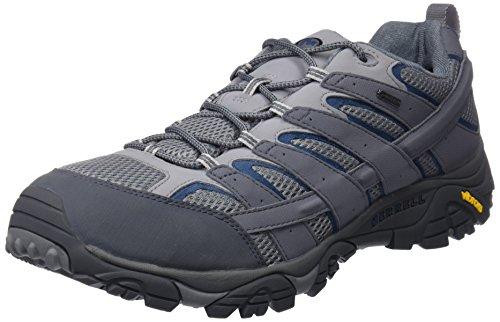 Merrell Moab 2 Gore-Tex, Zapatillas de Senderismo para Hombre