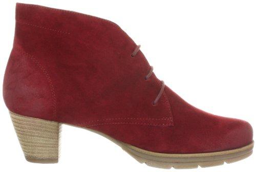 Semler Mira M41003-040-062 Damen Fashion Stiefel Rot (chianti 062)