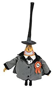 Nightmare Before Christmas MAR182412 - Figura de acción