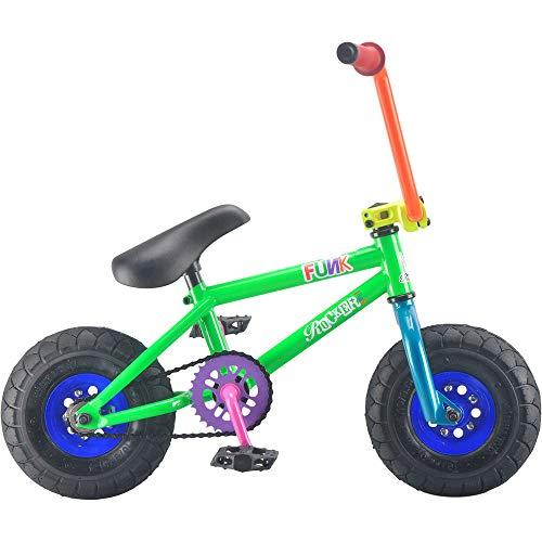 Rocker - Mini Bicicleta BMX - Modelo iROK FUNK