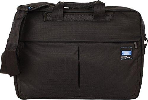 """Preisvergleich Produktbild Hedgren Blue Label Laptoptasche Business Bag 17"""" Raise 003 black"""