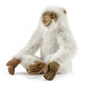 Hansa jouet 3226Peluche asiatique Gibbon 32cm