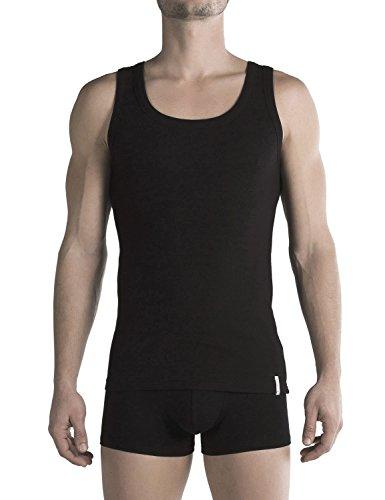 Replay Herren Unterhemd M351001 V Neck Tshirt Noos Weiß