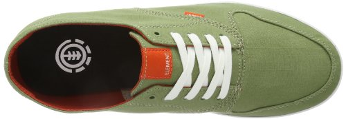 Element - Sneaker TOPAZ, Uomo Verde (Grün (LIGHT OLIVE 2447))