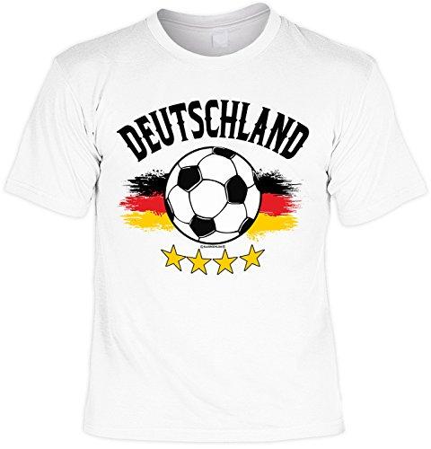 trag-das Mens Slogan Short Sleeve T-Shirt - White - 44 8d98989d049ab