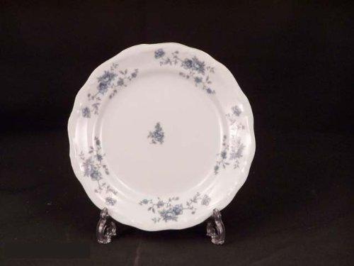Johann Haviland Blue Garland Traditions Bread & Butter Plates by Johann Haviland Haviland Johann Blue Garland