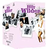 Coffret BILLY WILDER 8 Films