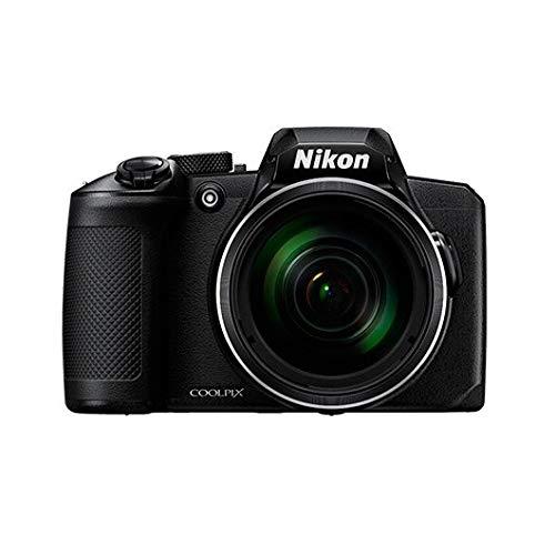Nikon Coolpix B600 - Cámara Bridge 16 MP Full HD