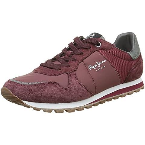 Pepe Jeans Verona Basic - Zapatillas de deporte Hombre