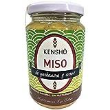 Kensho | Miso de Garbanzo y Arroz Ecológico del Delta del Ebro | Sin Soja | Sin Pasteurizar | Sin gluten | Miso Soup