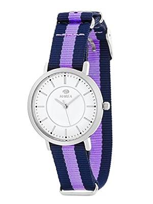 Reloj Marea Mujer B21165/5 Azul y Morado