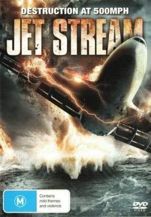 Jet Stream - Tödlicher Sog / Jet Stream ( ) [ Australische Import ]