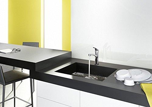 Hansgrohe Focus Einhebel-Küchenmischer – Niederdruckarmatur - 2
